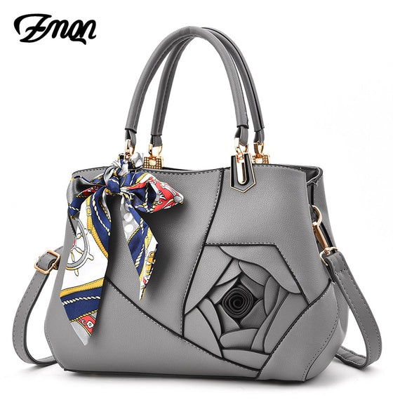 PU Leather Women 2018 Luxury Handbags