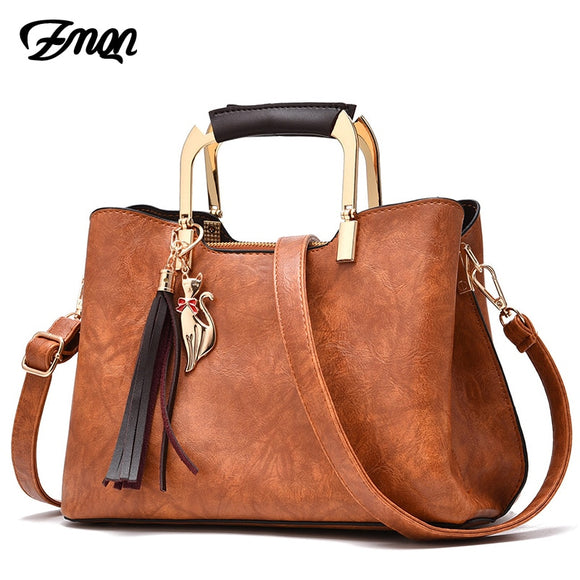 Women Kabelka Bags Retro Vintage Small Handbags
