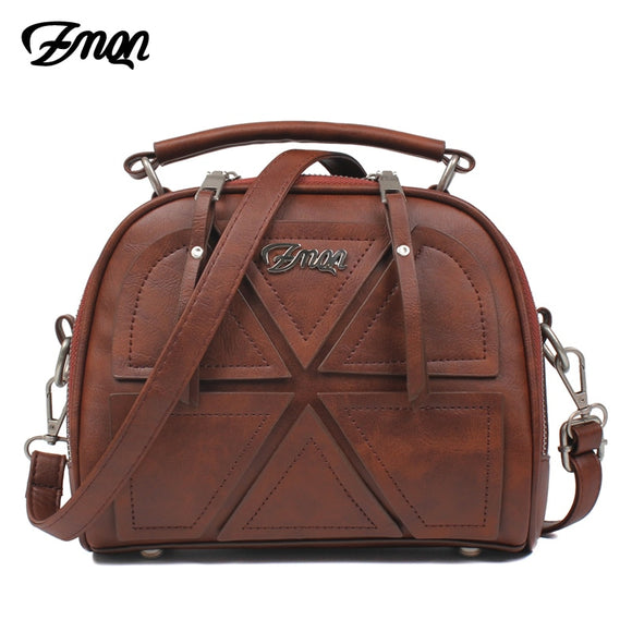 ZMQN Vintage Women Cross-body Bags