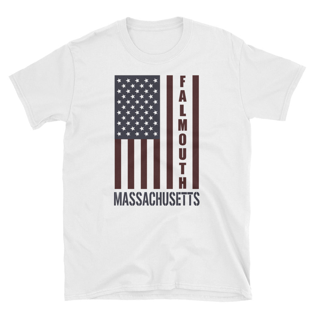 Falmouth Massachusetts T-Shirt