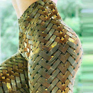 3D-Printed Leggings