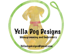 Yella Dog Designs