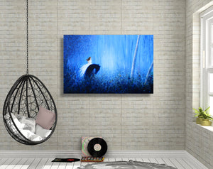Maybe a Dream - Fine Art Canvas Print