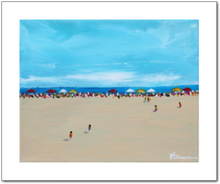 Summertime - Fine Art Print