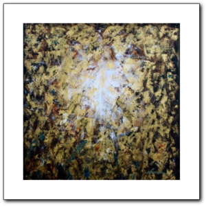 The Source of Light No.2 - Fine Art Print
