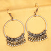 Imeora Designer Jhumki Earrings