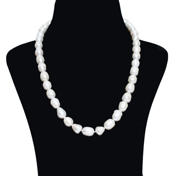 Imeora Fresh Water Pearl Necklace