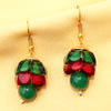 Imeora MultiColor Stone Fashion Earrings