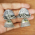 Imeora Om Namah Shivay Earrings