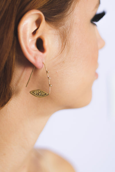 Mind's Eye Earrings