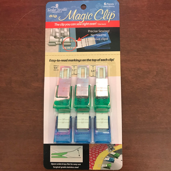 Magic Clips
