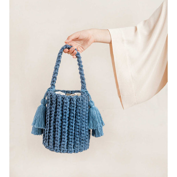 Amalfi Bucket Bag