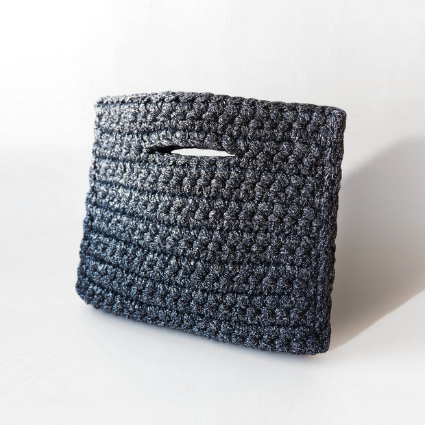 Lurex Mona Clutch
