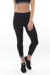 Onyx Legging Black