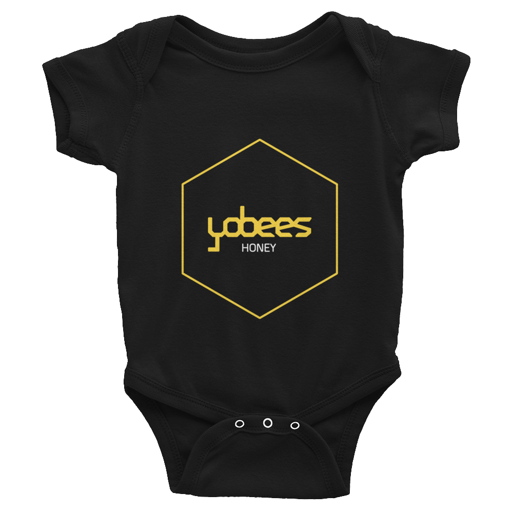 Yobees Infant Bodysuit