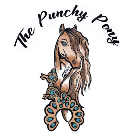 The Punchy Pony