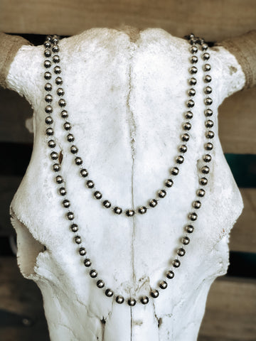 The Rosary Pearls