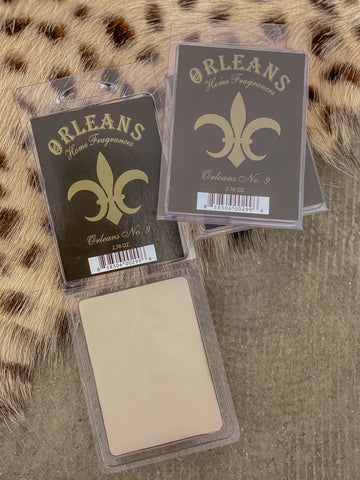 The Orleans Wax Melts