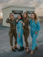 Load image into Gallery viewer, The Aces Wild Jumpsuit