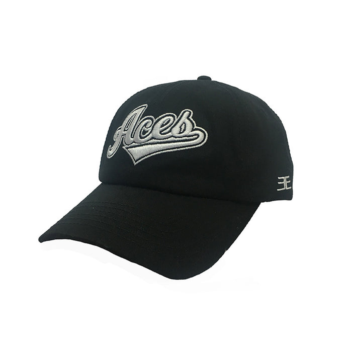 Sac ACES Dad Hat (Black)