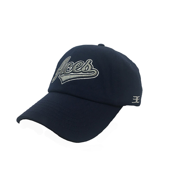 Sac ACES Dad Hat (Navy)