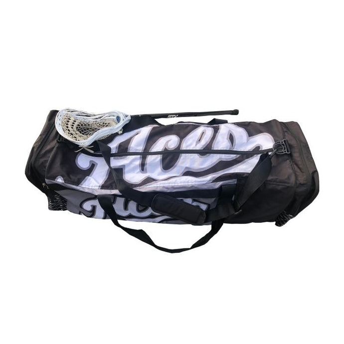 Sac ACES Custom Duffel Bag (Player # Included)