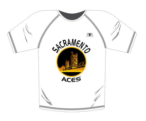 Sac ACES Bridge Tee