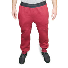 Cavalry Sweatpants – Maroon