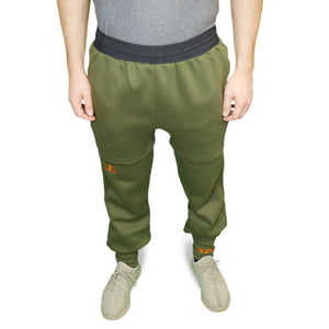 Cavalry Sweatpants – Olive