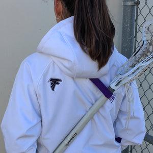 Custom Samurai Jacket