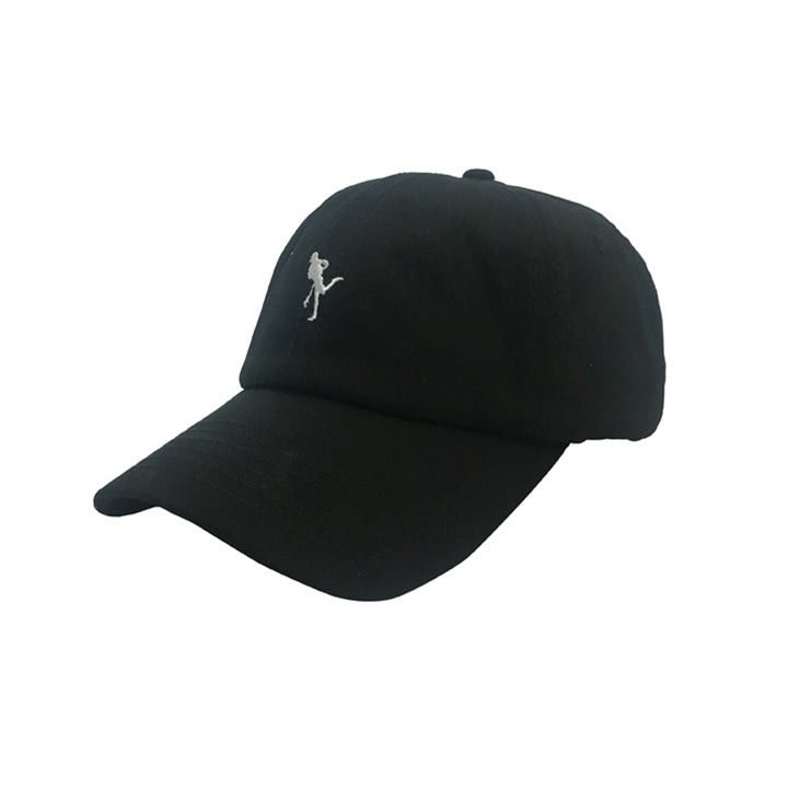 Shooter Hat – Black