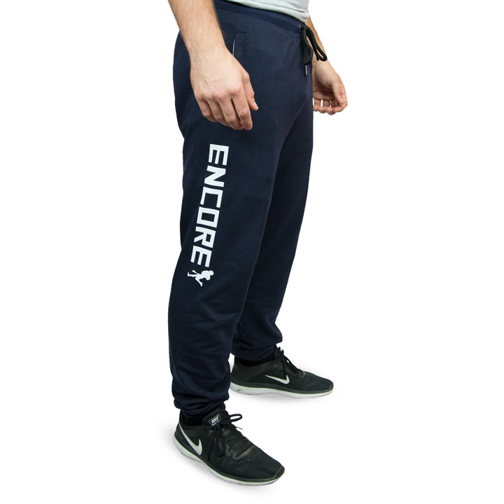 Sideline Sweatpants – Navy (French Terrycloth)
