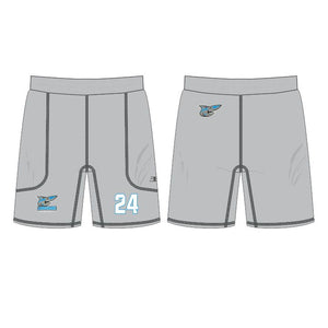 Lauderdale Landsharks Men's Pro Shorts*Required