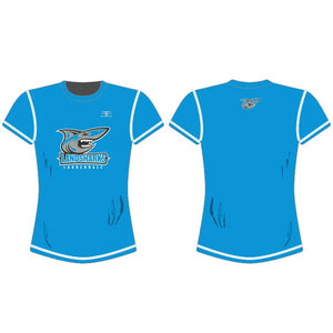 Lauderdale Landsharks Women's Pro Shooter Blue*Required