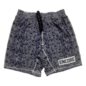 Pacific Short- Herringbone