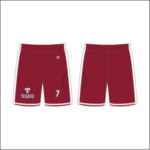 Men's Collegiate Shorts 10