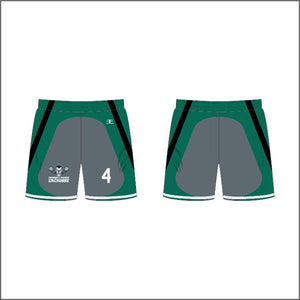 Men's Collegiate Shorts 11