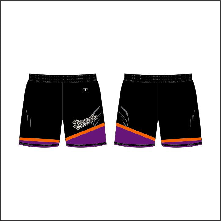 Men's Collegiate Shorts 12