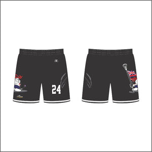 Men's Collegiate Shorts 14