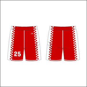 Men's Collegiate Shorts 15