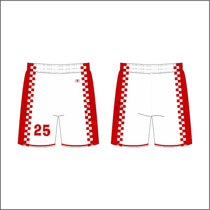 Men's Collegiate Shorts 16