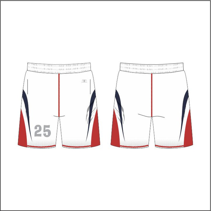Men's Collegiate Shorts 17