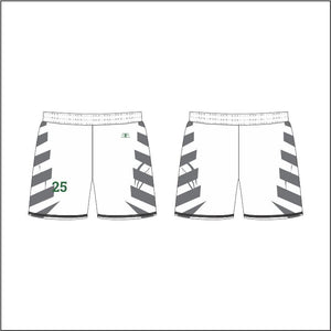 Men's Collegiate Shorts 18