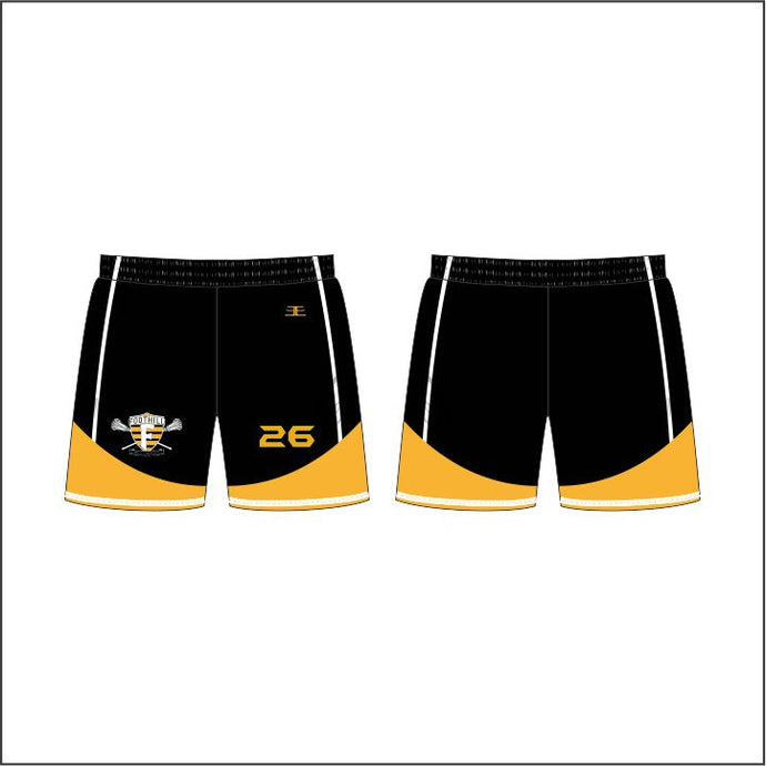 Men's Collegiate Shorts 2