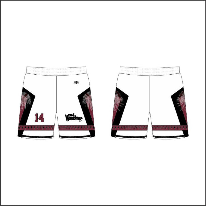 Men's Collegiate Shorts 3