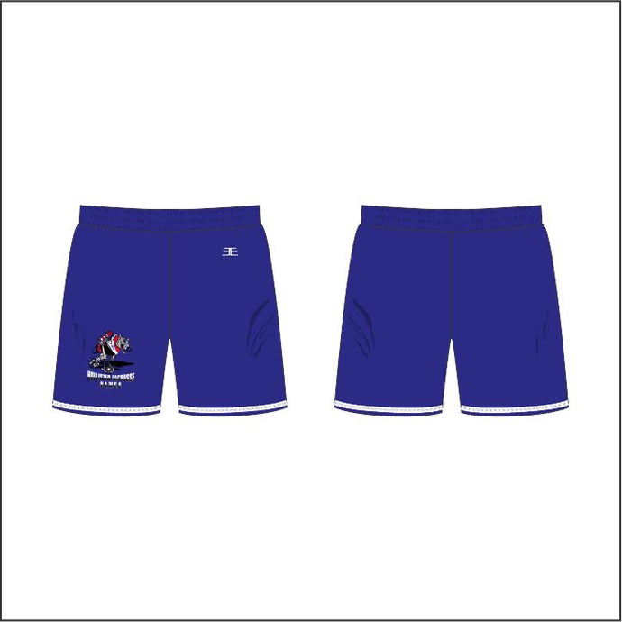 Men's Collegiate Shorts 6