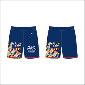 Men's Collegiate Shorts 8