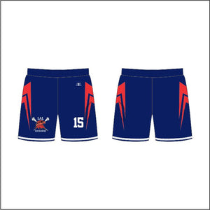 Men's Collegiate Shorts 9