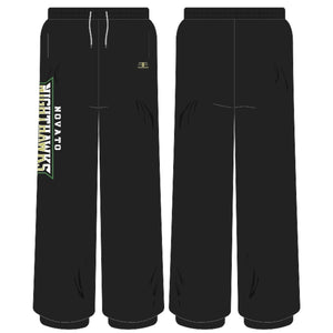Novato Nighthawks Sideline Sweats