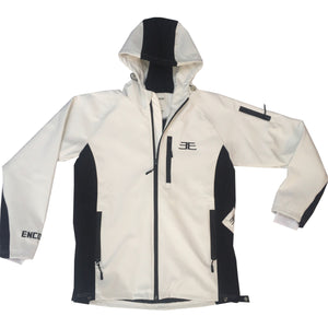 Samurai Jacket- White TempTek